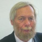 Ted Claxton, LL.B