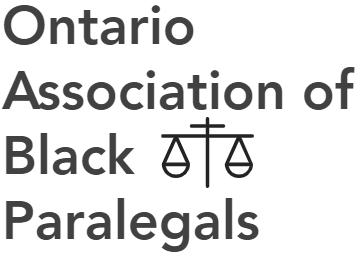 Ontario Association of Black Paralegals
