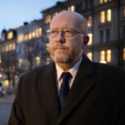 Jan Grabowski, PhD