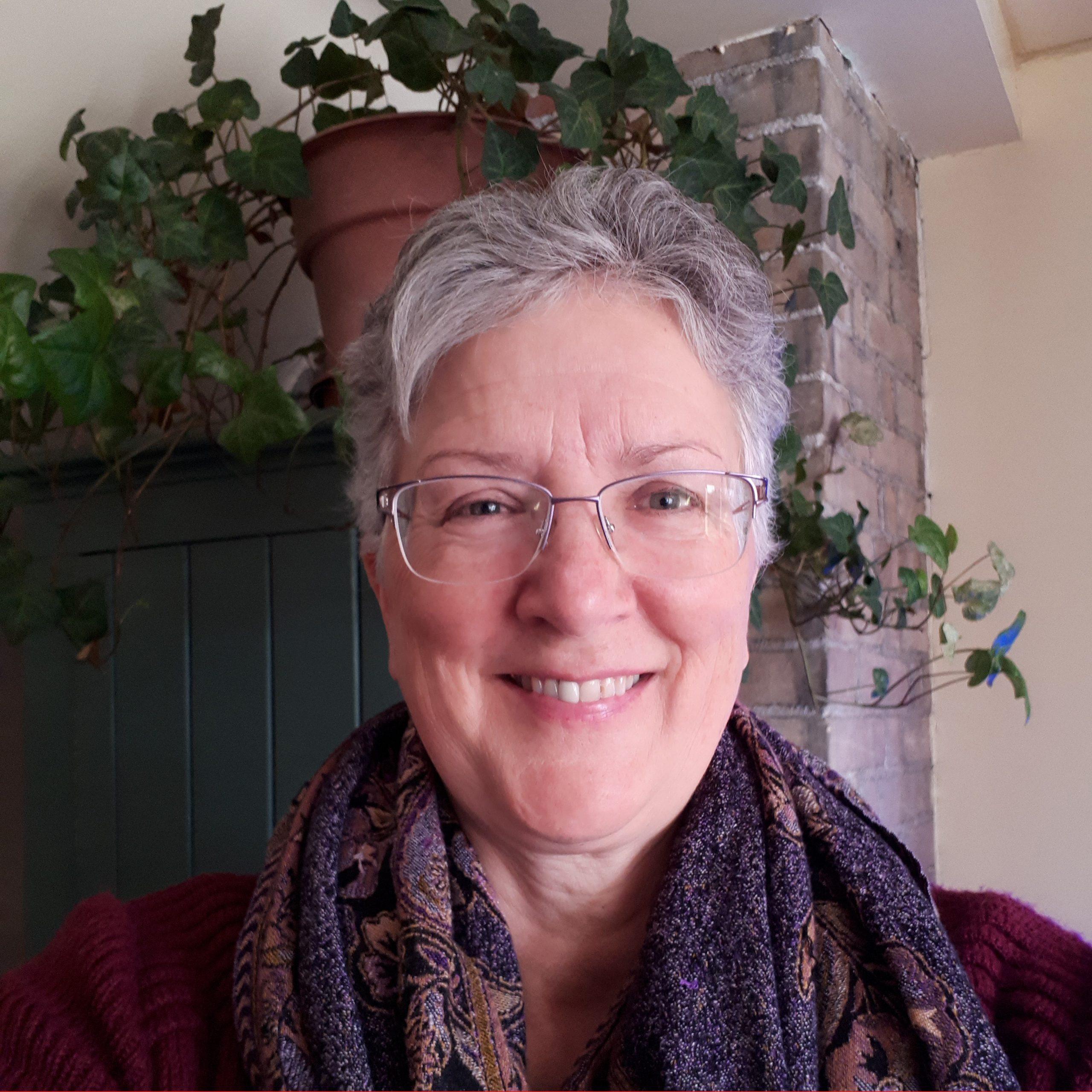 Kathleen Cooper, Paralegal
